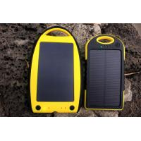 Buy cheap OEM/Private Label Solar Charger for Mobile Phone 7000 mAh from wholesalers