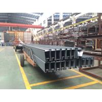 90 - 180 Ming Hidden Frame Aluminium Extrusion Profiles By Vertical Powder Coating Line