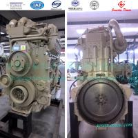 China Blender Engine CCEC KT19-C450 Diesel Engine For Blender wholesale
