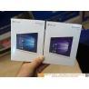 China Genuine 64 Bit Windows 10 Pro Retail Box USB 3.0 OEM Key License Version wholesale