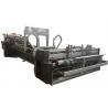 China Carton Box Use Automatic Folder Gluer Machine , Electric Driven Auto Folder Gluer wholesale