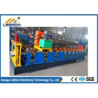 China Roof ridge cap press machine corrugated roof sheet roll forming machine with  roof accessories wholesale