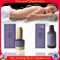 China 2014 china essential oil Professional Whitening nature massage oil slimming essential oil factory&supplier wholesale