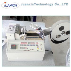 China Nylon Webbing Tape Hot Cutting Machine wholesale