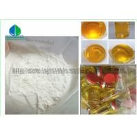 China Cas 10418-03-8 Muscle Building Oral & Injectable Oil Anabolic Steroids Winstrol Stanozolol 50mg For Cycle Cutting wholesale