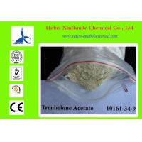 China 10161-34-9 Tren Anabolic Steroid Oral Anabolic Steroids Trenbolone Acetate Revalor-H wholesale