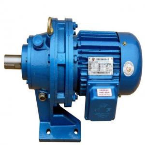 China PLE80 B5 B14 IEC Flange Planetary Gear Speed Reducers on sale