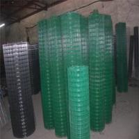 China PVC coating welded mesh factory wholesale