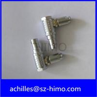 5 Pin right Angle lemo Connector Arri Red Amira Manufactures
