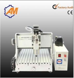 China AMAN cnc engraving machine 3020 hobby cnc router machine wholesale