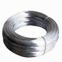China Rhenium Tungsten Probe Resistance Wire Min 0.1mm Electrochemical Polishing wholesale