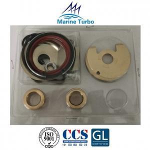 China T- Mitsubishi Turbocharger / T- TD13 Repair Kit For Diesel Marine Engine Turbo Service wholesale