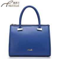 China 2013 New design! Genuine leather Handbags , Ladies