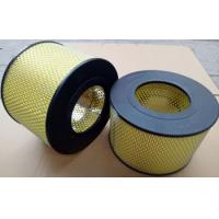 China 145mm Height Automotive Air Filter For Toyota OEM 17801-61030 17801-60050 wholesale