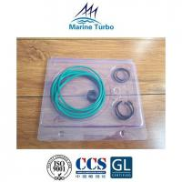 China T- IHI Turbocharger / T- AT14 Turbo Repair Kits For HFO, Diesel And Fuel Engines Service Parts wholesale