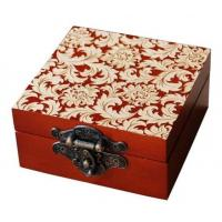 China Chinese Tranditional Jewelry box, Jewellery box, Jewel box wholesale