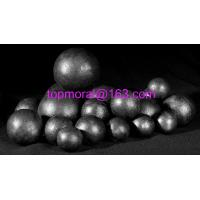China grinding forged steel ball wholesale