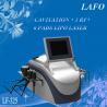 China 2015 HOTTEST!! Portable Cavitation RF Lipo Laser Machine For Sale wholesale