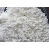 China Drostanolone Propionate Raw Steroid Powders For Growing Muscle Pharmaceutical Grade on sale