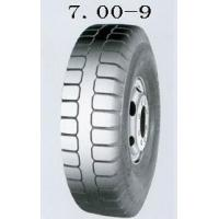 China 7.00-9 Pneumatic Forklift Tire Tyre wholesale