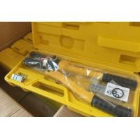 China Hex Head Hydraulic Hose Crimping Tool , YQK-240 180D Cable Lug Crimping Tool wholesale