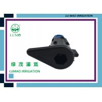 China Healthy Drip Irrigation Accessories Easy Fit Tee for Agricultural Irrigation wholesale
