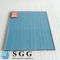 China Ford Blue tinted float glass 4mm 5mm 5.5mm 6mm 8mm 10mm 12mm wholesale