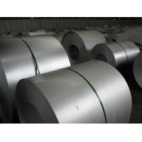 Electroplated Galvanized Steel Coils minimum spangle 800MM - 1500MM Width Manufactures