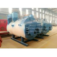 China Eco Friendly Natural Gas Steam Boiler / Energy Saving Gas Fire Boiler 534.7 Nm3 / H wholesale
