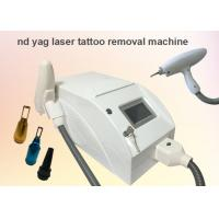 China Skin Rejunenation Nd Yag Laser Tattoo Removal Machine 1320nm Eyebrow Removal Machine wholesale