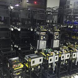 Beijing Stelle Laser Technology Co., Ltd.