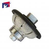 """China F20 F Granite Cutting Router Bits Wear Resistant With 5/8""""-11 Thread Spindle wholesale"""