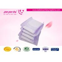Quality Feel Free Ultra Thin Ladies Sanitary Napkin Pad OEM & ODM  Service Acceptable for sale