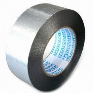 Self-adhesive Aluminum Foil Tape, Aging-resistant, High Tensile Strength