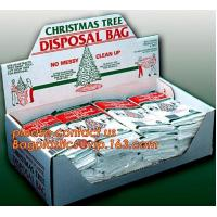 China Holiday Christmas Tree Storage Bag Removal Bag,Multi-purpose christmas tree removal storage bag,Promotion large removal wholesale