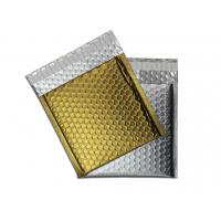 China Aluminum foil bubble mailer insulation for postage wholesale