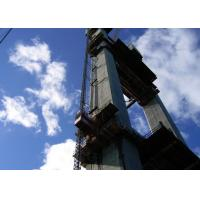 Buy cheap Energy Saving Construction Hoist Elevator For For Bridge , Chimney , Building from wholesalers