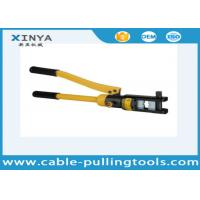 China YQK-240 Hydraulic Cable Lug Crimping Tools Crimping Plier Crimping Up to 240mm2 wholesale