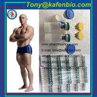 China Polypeptides and HGH  Lose Stubborn Belly Fat Peptide Anabolic Peptide Cjc-1295 wholesale