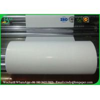 """China 36"""" 30"""" 190gsm - 350gsm Cardboard Paper Roll Water Resistance For Business Card wholesale"""