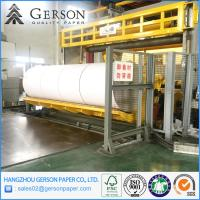 Quality C1S gd1 Duplex Board Grey Back from 230-450gsm China Duplex Paper Mill for sale