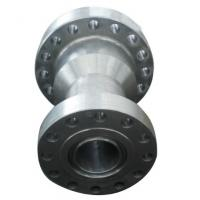 """China Adapter Flange / Adapter Spool 4-1/16"""" 2K RX37 Top X 11"""" 2K RX53 Bottom, Material: 4130 wholesale"""