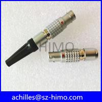 China mini FGG.1B.302.CLAD 2 pin metal connector lemo equivalent wholesale