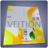 China PVC heat Shrink sleeve on sale