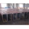 China JIS 3456 Welded Steel Tube 1.2 - 20 mm Wall thicknes , welded steel pipe wholesale