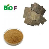 China Animal Food Additives Eucommia Ulmoides Bark Extract Powder 98% Chlorogenic Acid wholesale