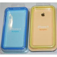 China iphone bumper wholesale