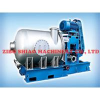 China HP 1.5 Hydrapurger Paper Pulp Making Machine for Separating Light Rejects on sale