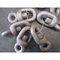 China self color anchor chain swivel wholesale