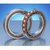 Buy cheap Chrome steel Single-row Angular Contact Ball Bearing 7307 AC,7307 C,7307 B from wholesalers